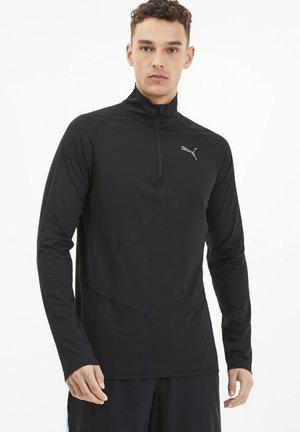 IGNITE  - Sports shirt - black