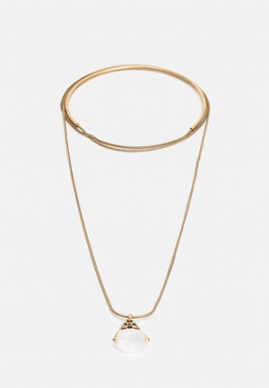 BUONA - Necklace - senape