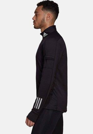 Koszulka sportowa - schwarz