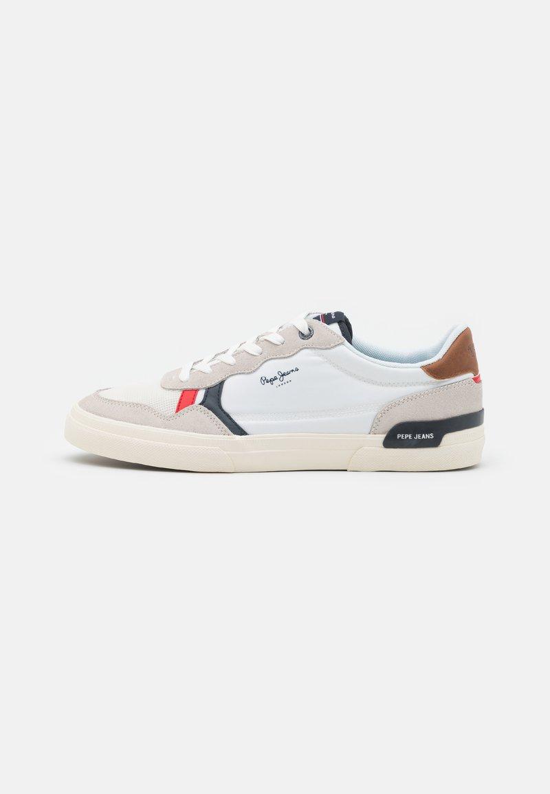Pepe Jeans - KENTON BRITT MAN - Sneakers - white