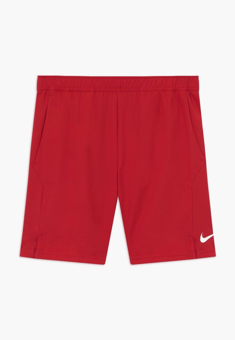 Nike Performance - DRY SHORT - Korte broeken - gym red