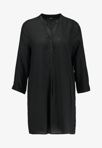 ONLY - ONLNEWFIRST TUNIC - Tunic - black - 4
