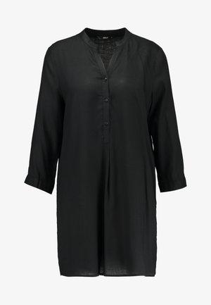 ONLNEWFIRST TUNIC - Tunic - black