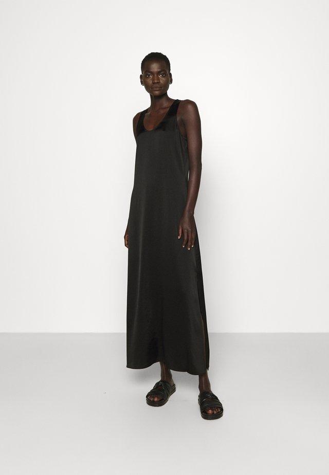 JOCELYN DRESS - Sukienka koktajlowa - black