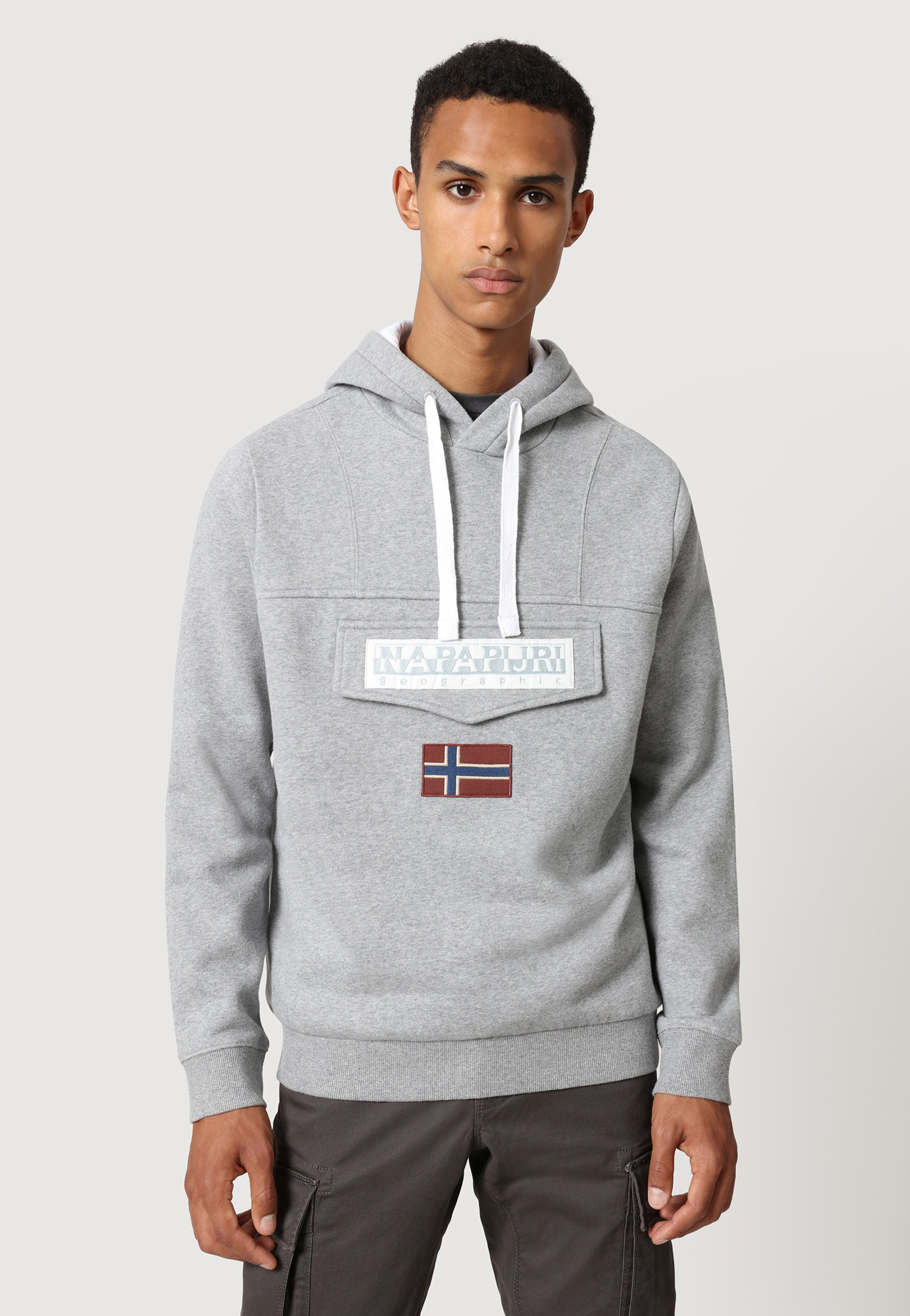 Herren BURGEE - Sweatshirt