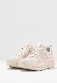 Skechers Sport - Trainers - natural/pink - 4