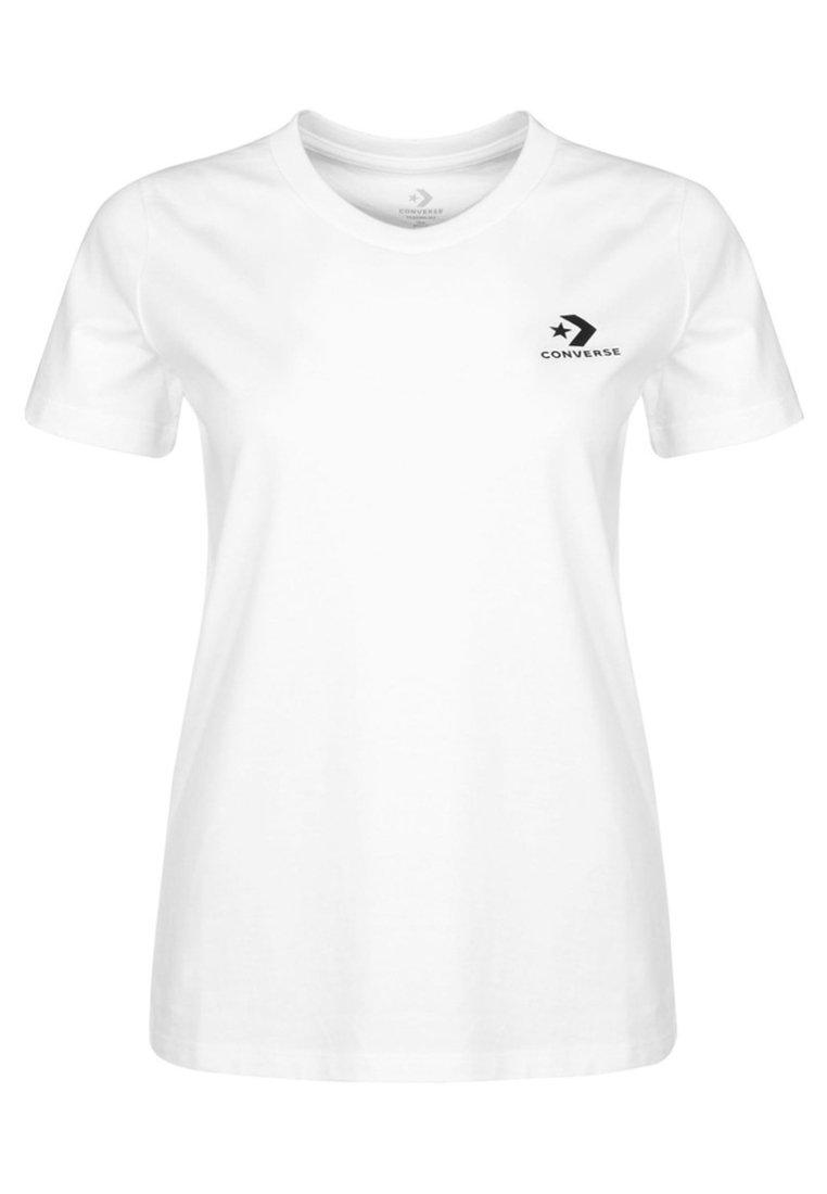 Damen STACKED - T-Shirt basic