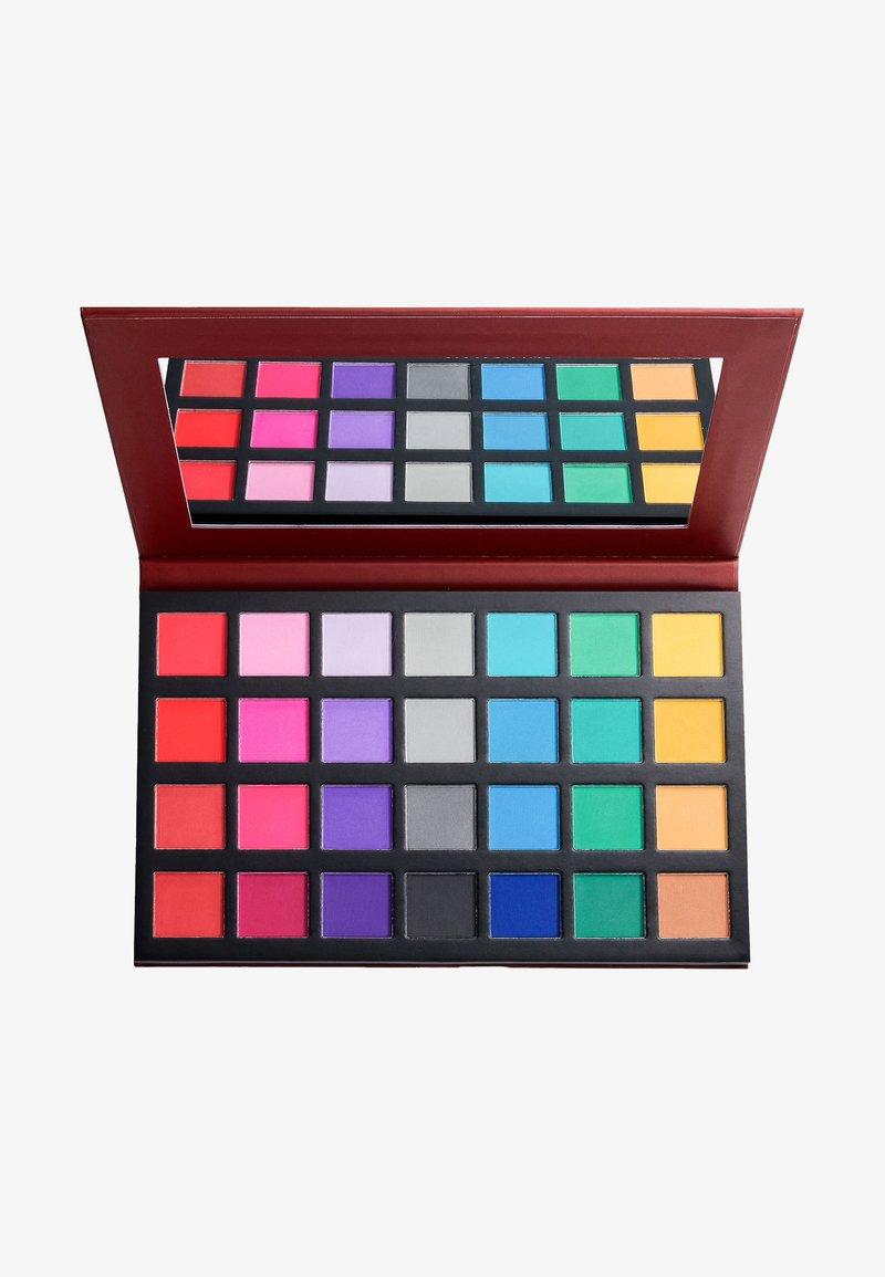 Make up Revolution - REVOLUTION X ALEXIS STONE THE INSTINCT PALETTE - Eyeshadow palette - multi