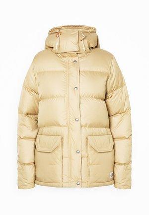 SIERRA - Down jacket - hawthorne khaki