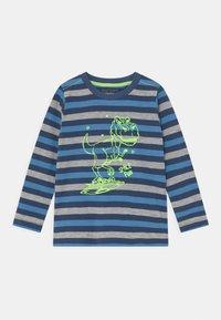 Blue Seven - KIDS BOYS  - Long sleeved top - blue - 0
