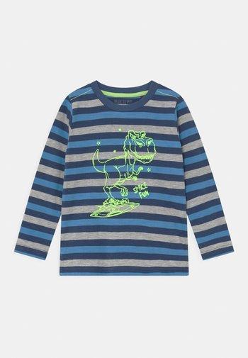 KIDS BOYS  - Langarmshirt - blue