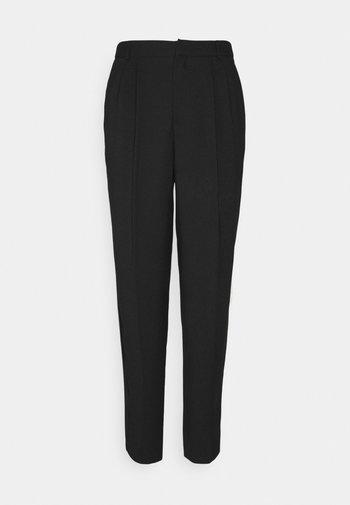 FELIN - Trousers - noir