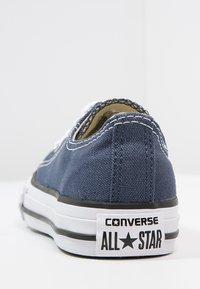 Converse - CHUCK TAYLOR ALL STAR CORE - Sneakersy niskie - blau - 3