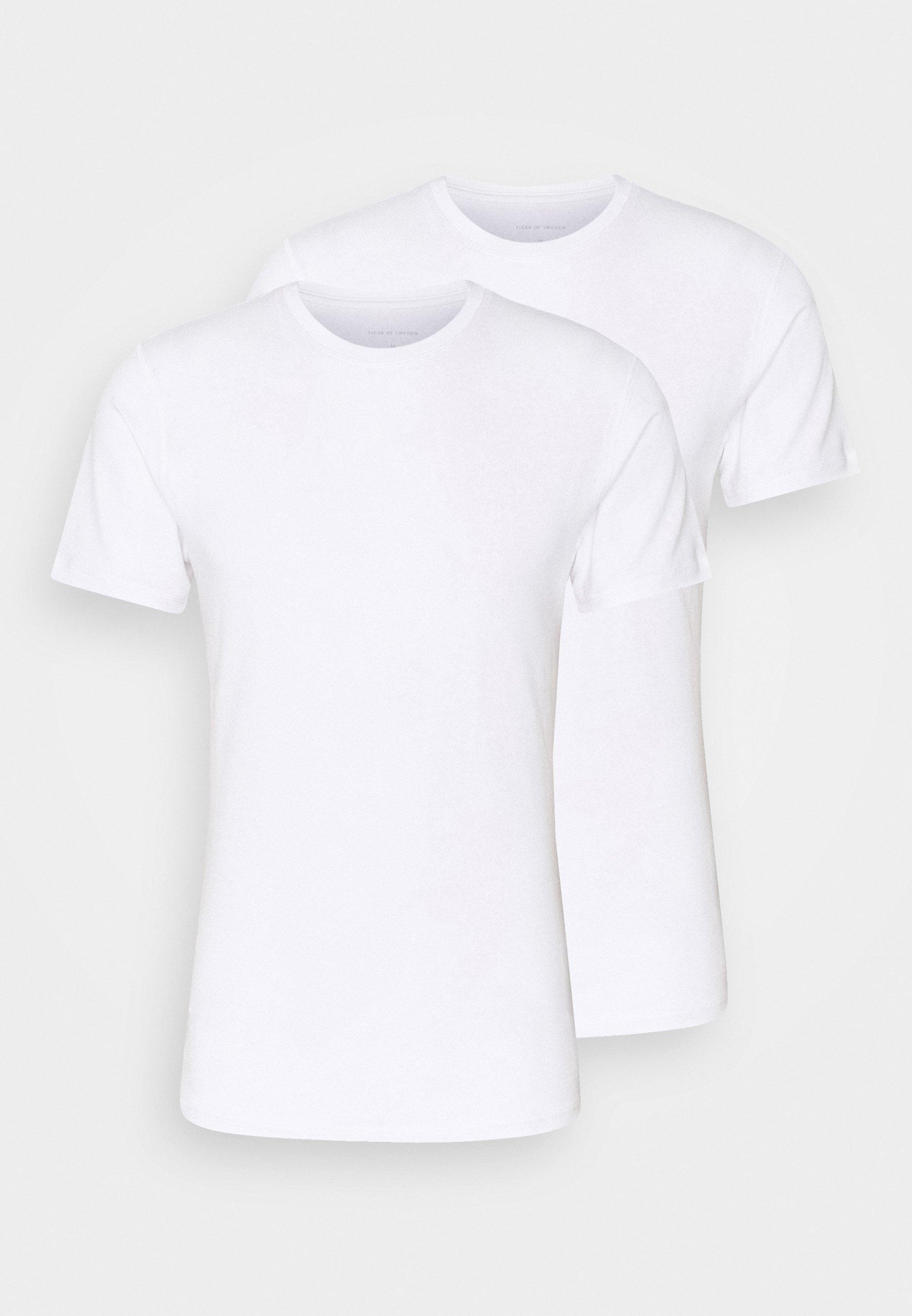 Uomo HEIMDALL 2 PACK - T-shirt basic