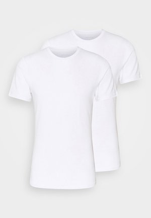 HEIMDALL 2 PACK - T-shirt basique - white