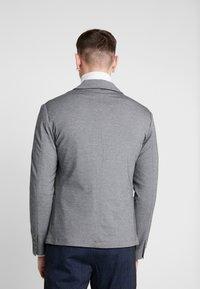 Only & Sons - ONSMARK - Blazer jacket - medium grey melange - 2