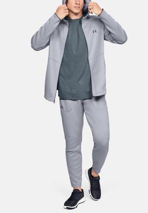 MK1 WARMUP FZ HOODIE - Training jacket - mod gray