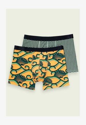 2 PACK - Pants - combo a