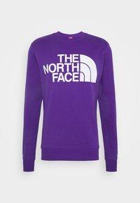 STANDARD CREW - Sweatshirts - peak purple