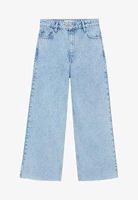 Mango - CAROL - Flared Jeans - light blue - 6