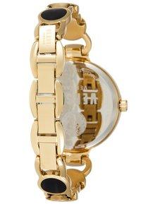 Versus Versace - GERMAIN WOMEN - Reloj - gold-coloured - 2