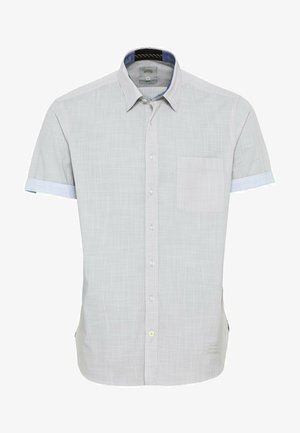 Shirt - cloudy grey