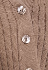 Nly by Nelly - Cardigan - taupe - 6