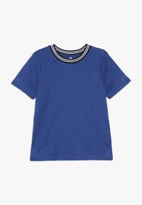 Kids ONLY - KONSILVERY - Triko s potiskem - royal blue - 0