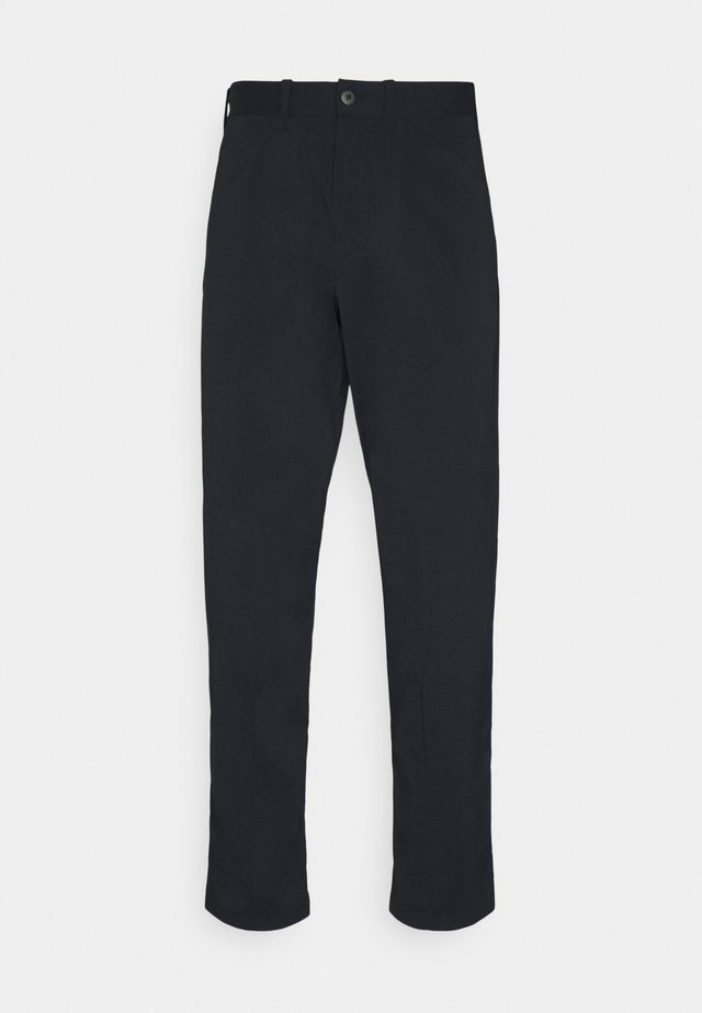WADI PANTS - Trousers - black