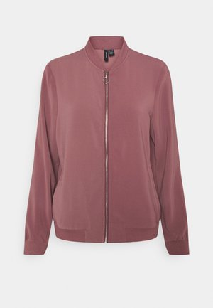 VMCOCO - Bomber Jacket - rose brown