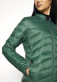 Roxy - COAST ROAD - Light jacket - cilantro - 5