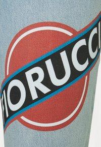 Fiorucci - TARA - Jeans a sigaretta - light vintage - 2