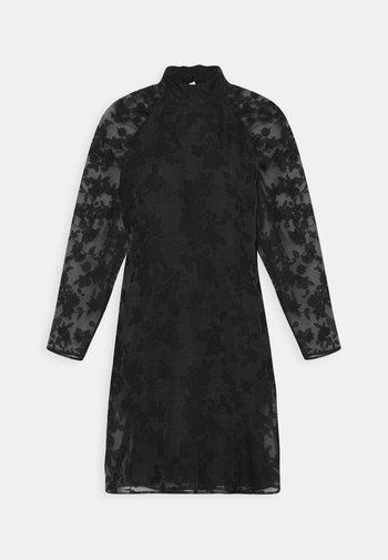 YLVA DRESS - Cocktail dress / Party dress - black