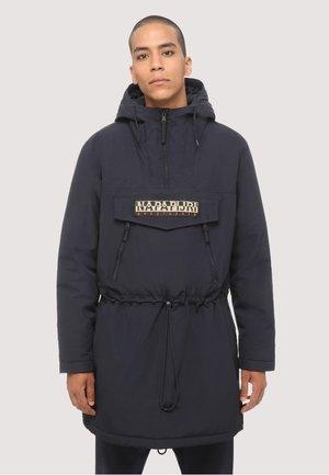 RAINFOREST - Winter coat - blue