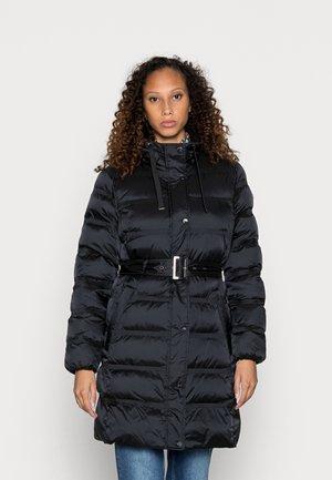 PAR COAT - Winter coat - black