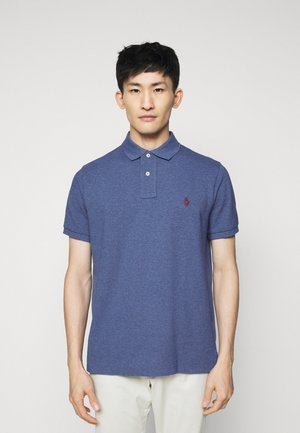 Polo - royal heather