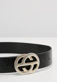 Vanzetti - Belt - schwarz - 4