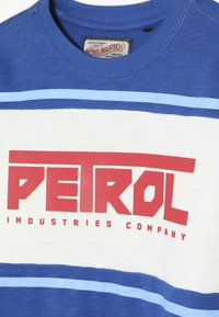 Petrol Industries - Mikina - seascape - 4