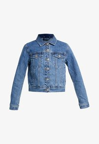 Dr.Denim Petite - VIVA - Denim jacket - city blue - 4