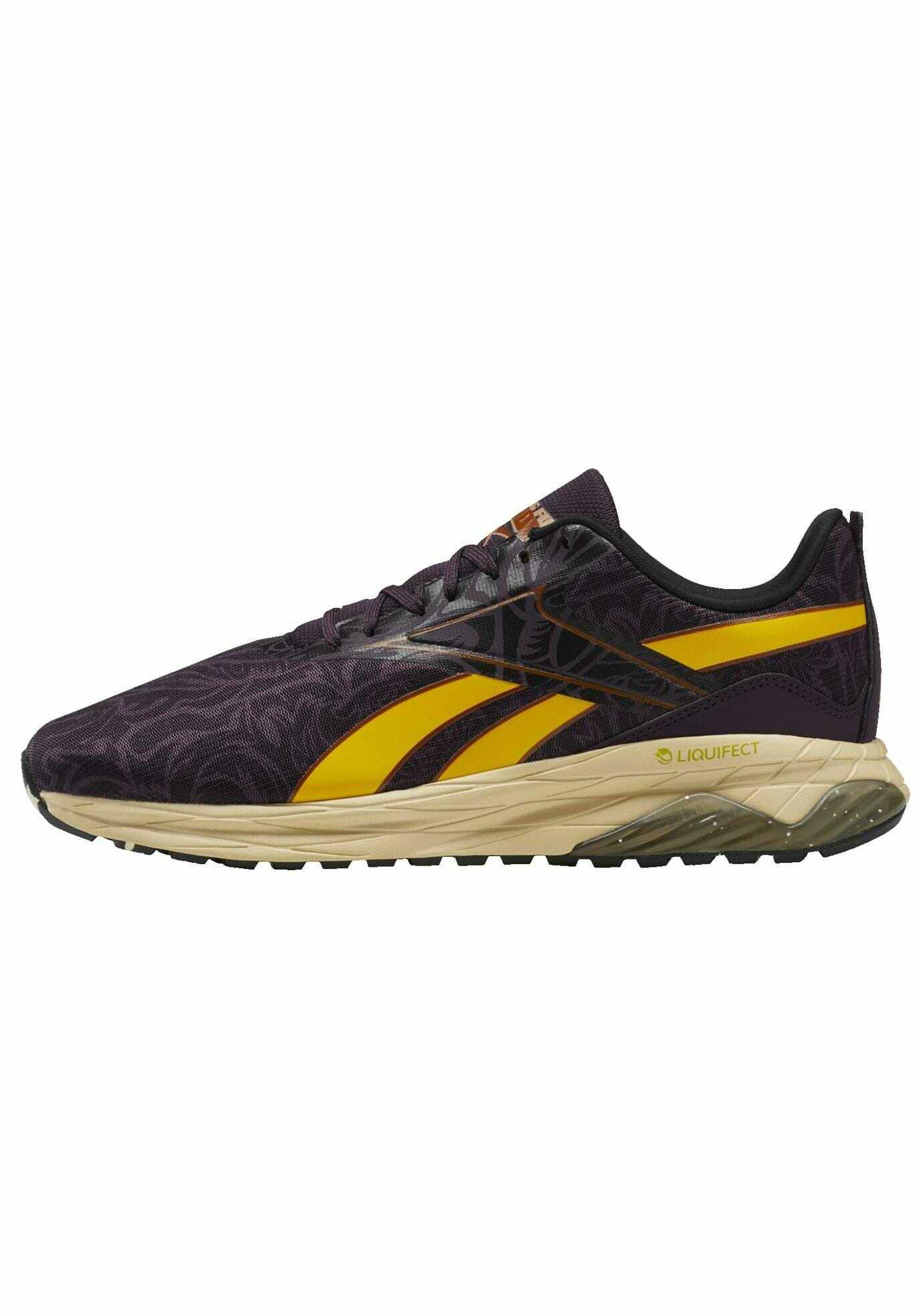 Women LIQUIFECT 180 2.0 VIZTECH - Stabilty running shoes