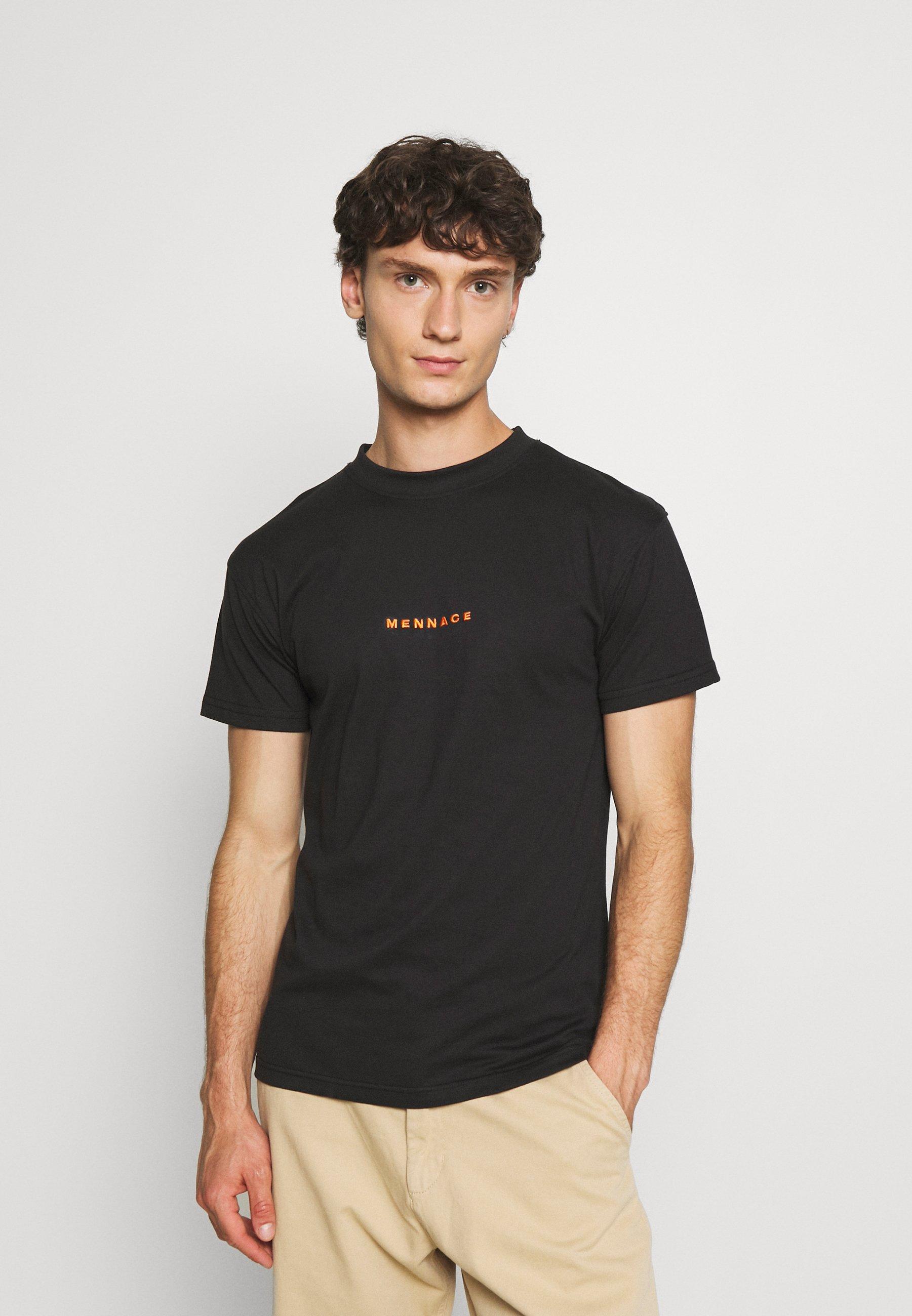 Women ESSENTIAL REGULAR UNISEX 2 PACK - Basic T-shirt