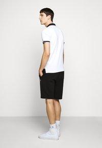 Polo Ralph Lauren - STRETCH - Poloshirts - white - 2