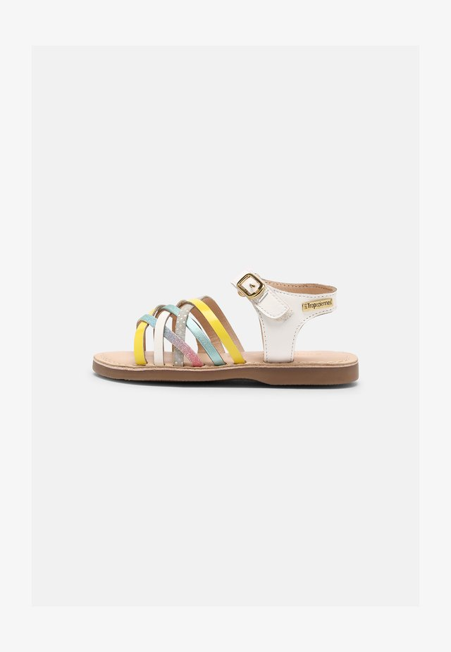 ILTA - Sandales - blanc/multi