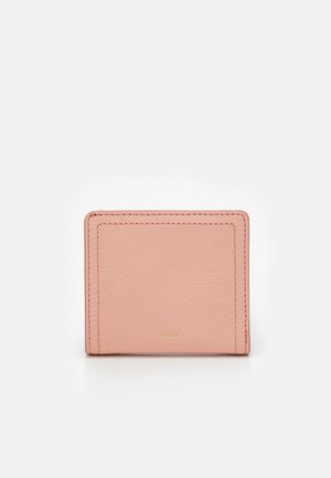 LOGAN - Lommebok - pink