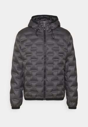 MENS JACKETS - Down jacket - anthracite