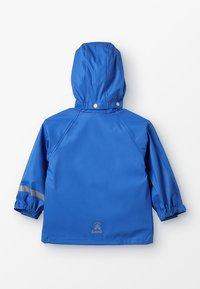 Kamik - SPOT - Waterproof jacket - strong blue - 1