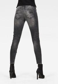 G-Star - ARC 3D MID SKINNY  - Jeans Skinny Fit - vintage basalt - 1