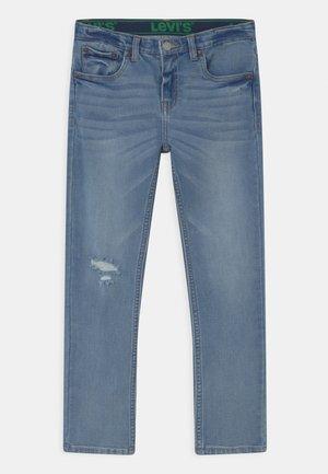 510 SOFT PERFORMANCE - Jeans Skinny - light-blue denim