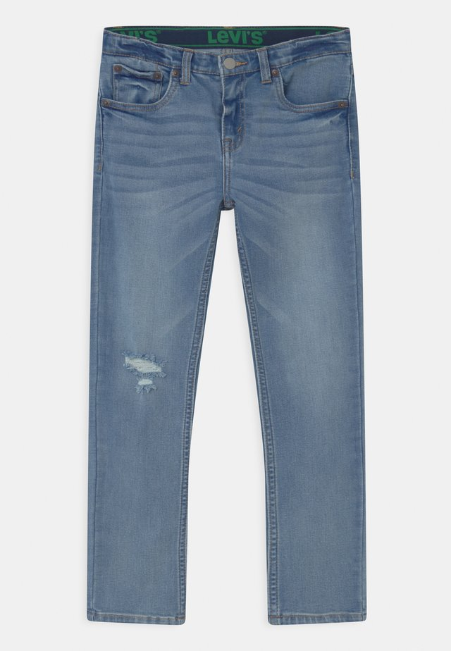 510 SOFT PERFORMANCE - Jeans Skinny Fit - light-blue denim