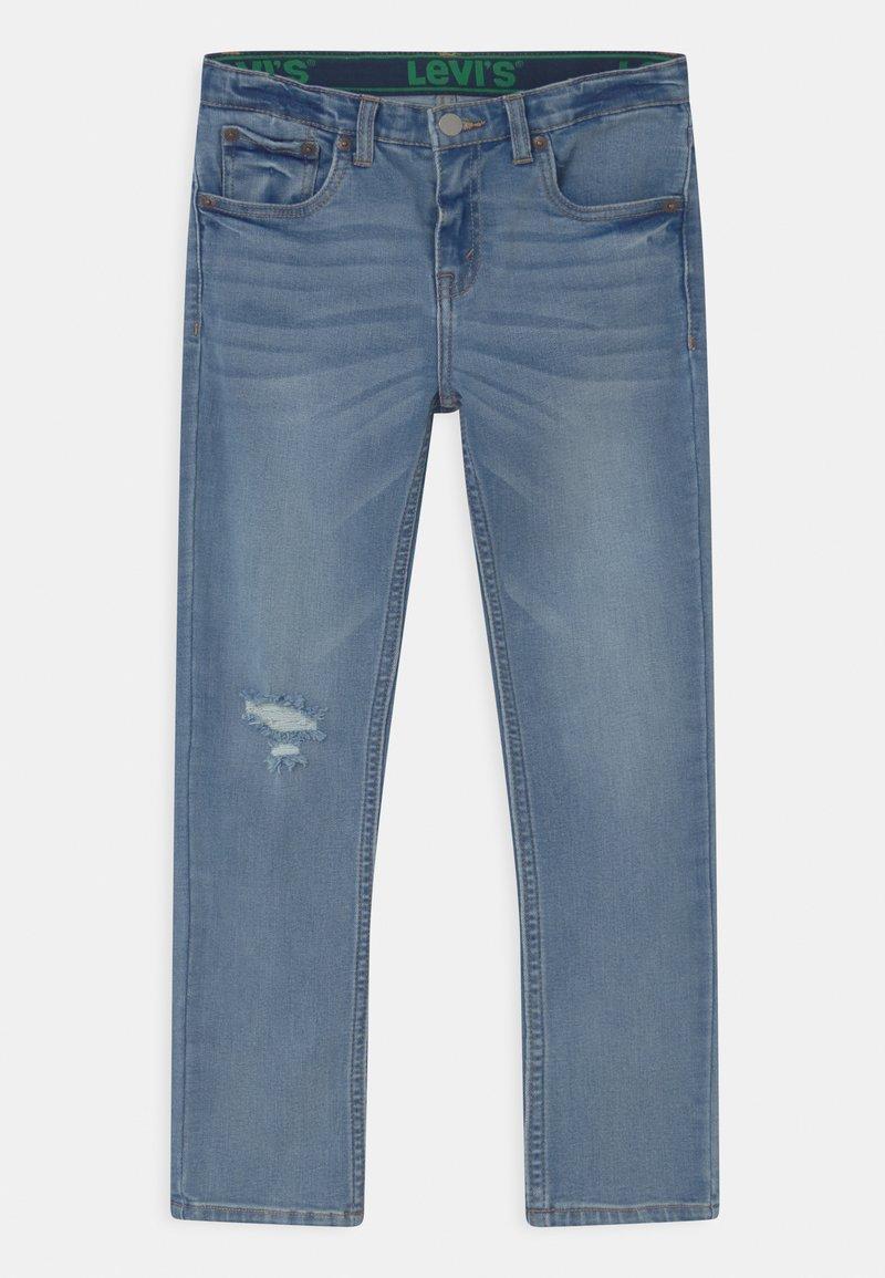 Levi's® - 510 SOFT PERFORMANCE - Jeans Skinny Fit - light-blue denim